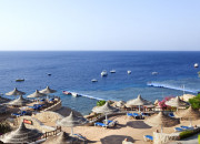 Hilton Sharm Sharks Bay Resort. EL-Mattam ресторан