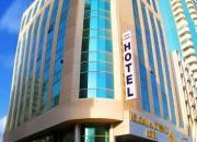 Nejoum Al Emarate Hotel Sharjah