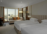 Grand Room Downtown View