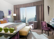Premium Room without Extra Bed