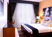 Two Bedrooms Premier