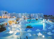 отель alkantara thalassa 4 тунис джерба
