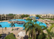 Stella Di Mare Garden & Spa Makadi Bay. Slides Pool