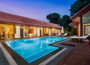 Superior Deluxe Villa