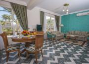 Executive Suite. Гостиная