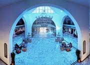 Desert Rose Resort. Lobby
