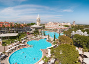 Swandor Hotels & Resorts Topkapi Palace. Основной бассейн