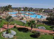 Parrotel Beach Resort. Swimming pool