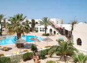 petit palais spa hotel 3 тунис джерба