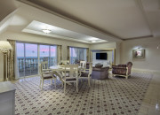 Deluxe Family Suite Grand Sea