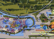Rixos Water World Aktau