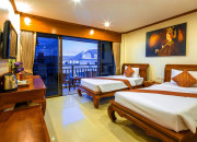 Executive Room. Deluxe Room