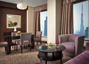 Sky Premium Suite without Extra Bed