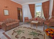 Junior Suite. Living Room