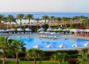 Baron Resort. Main Pool