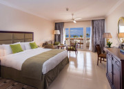 Executive Sea View Suite - One Bedroom