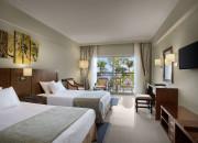 Select Room Garden View