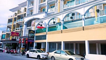 Triple Three Hotel Patong