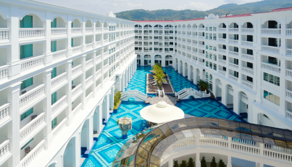 Movenpick Myth Hotel