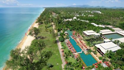 Jw Marriott Resort & Spa