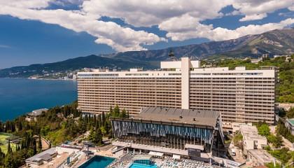 Ялта Интурист отель
