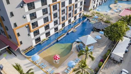 PGS Hotels Casadel Sol