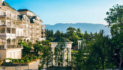 Пальмира Палас отель