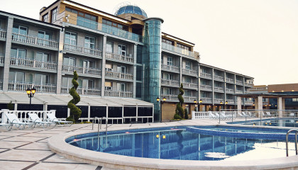 Ribera Resort&Spa hotel