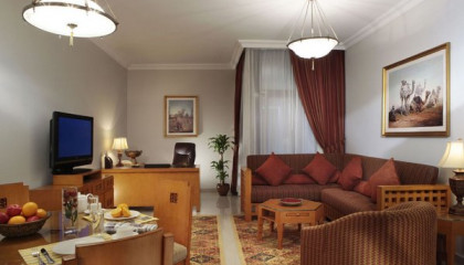 Two Seasons Furnished Apartments