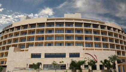Oryx Hotel - Aqaba City Center
