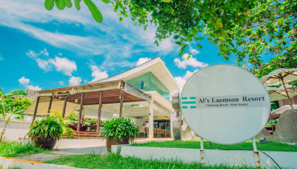Al's Laemson Resort