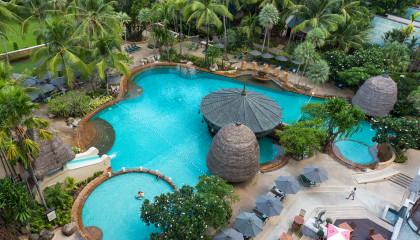 Movenpick Resort Villas & Spa