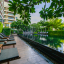 Fifth Jomtien The Residence. Swimming pool