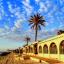 зита бич тунис