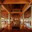 Miracle Island Resort. Lobby