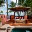 Deluxe Beachfront Villa Plunge Pool