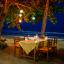 Fair House Beach Resort & Hotel. The Sea Paint Restaurant