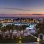 Hilton Marsa Alam Nubian Resort. Breezes Main Pool Flat