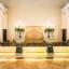 Dor Shada Resort by The Sea. Lobby