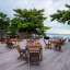 Dor Shada Resort by The Sea. By the Sea Restaurant
