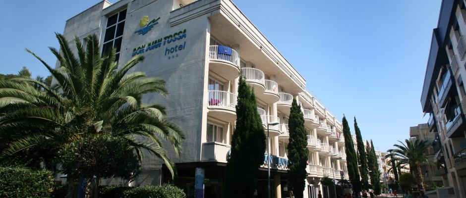 Don Juan Tossa Hotel