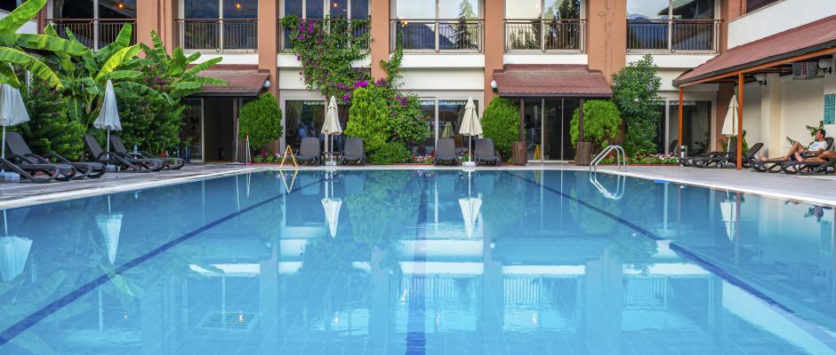 Rose Resort Hotel (ex.Pgs)