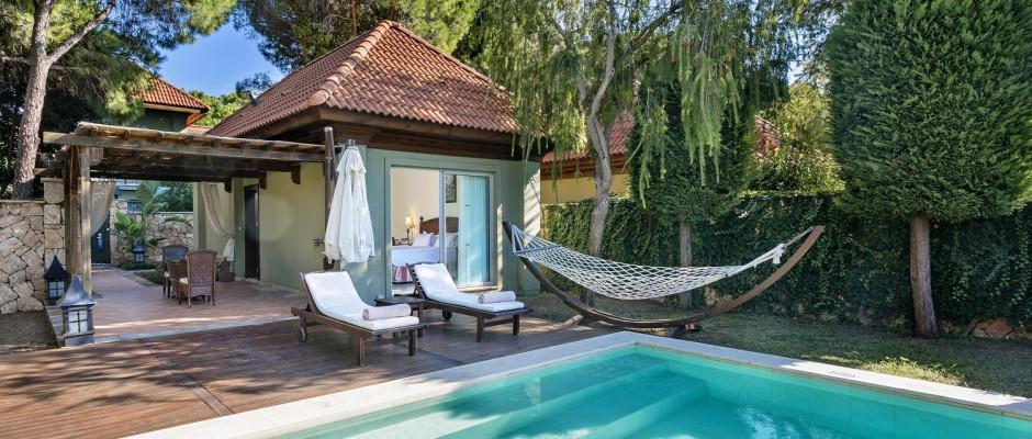 Bali Junior Villa