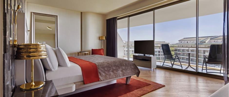 Suite Land View