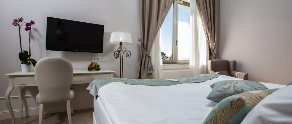 Junior Suite (Grand Hotel/Villa by Rodina). Junior Suite (Villa by Rodina)