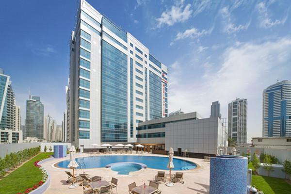 Marina View Hotel & Apartments