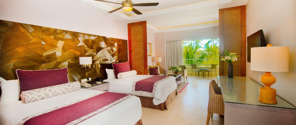 Junior Suite Tropical View