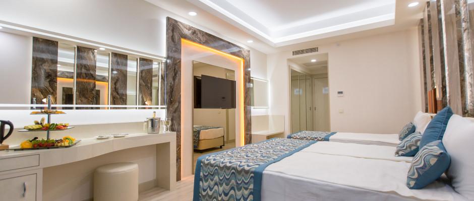 Teras Premium Room