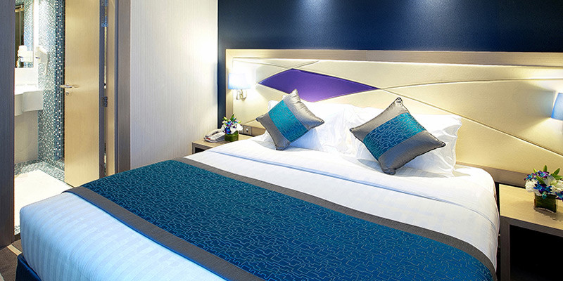 Executive Room with Extra Bed