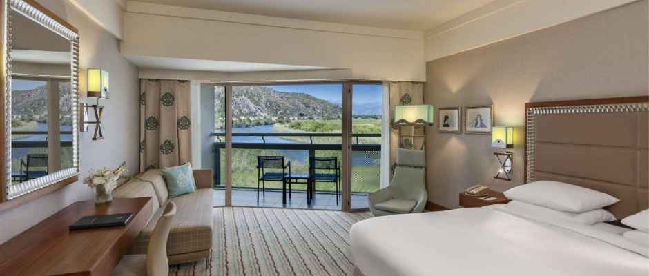 Guest Room River View